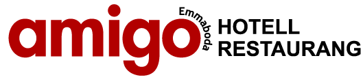 Amigo Hotell Restaurang • EMMABODA